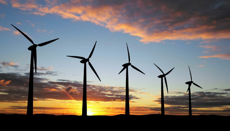 ВКарелии собираются строить ветряные станции повыробатыванию электричества