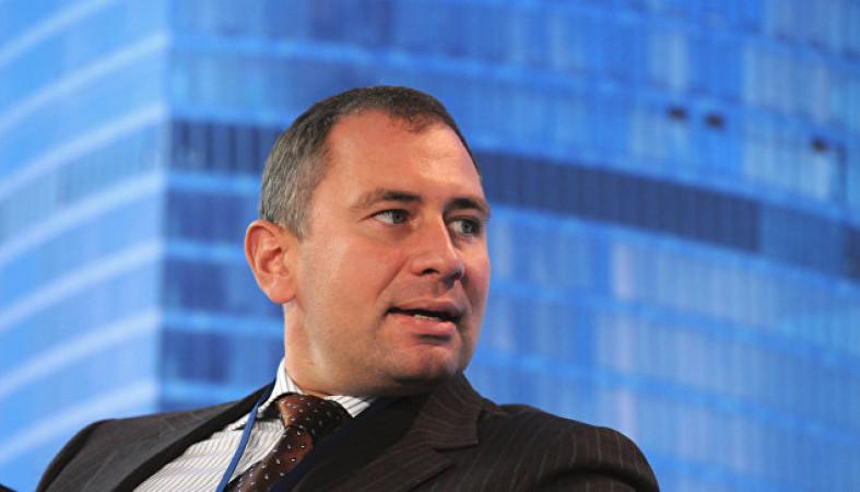Экс-глава МТС Андрей Дубовсков назначен президентом АФК «Система»