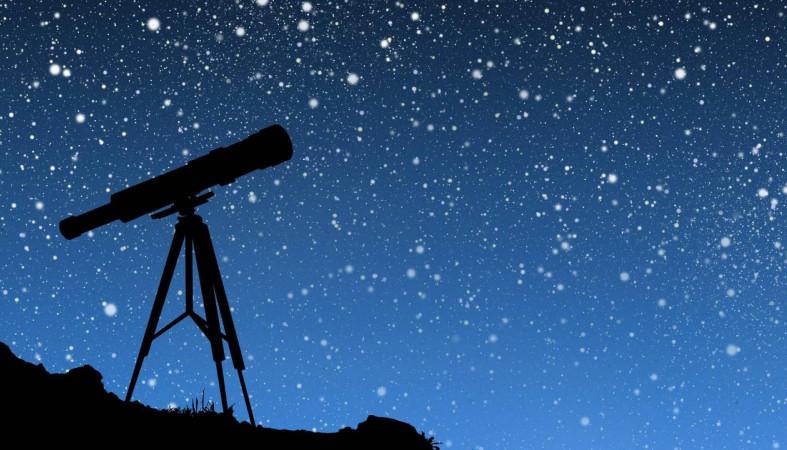 Граждане Российской Федерации всубботу смогут наблюдать необычное небесное явление