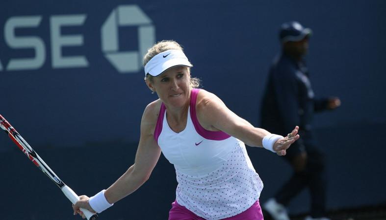 Скончалась известная чешская теннисистка Яна Новотна