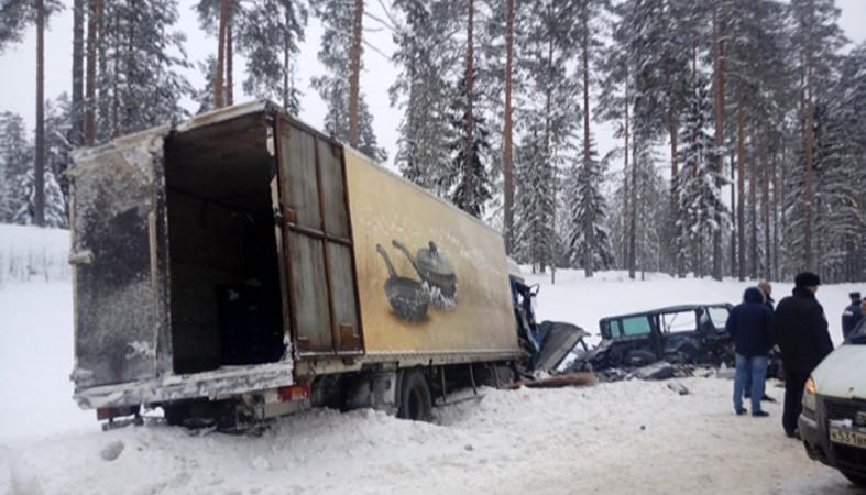 ВКарелии пройдут съемки фильма омалолетних узниках финских концлагерей
