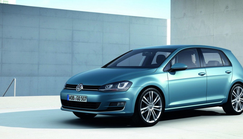 VW и Ауди отзывают в Российской Федерации 2,3 тыс. авто