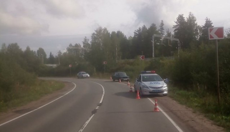 Пострадавший вДТП 4 дня ждал помощи вразбитом автомобиле
