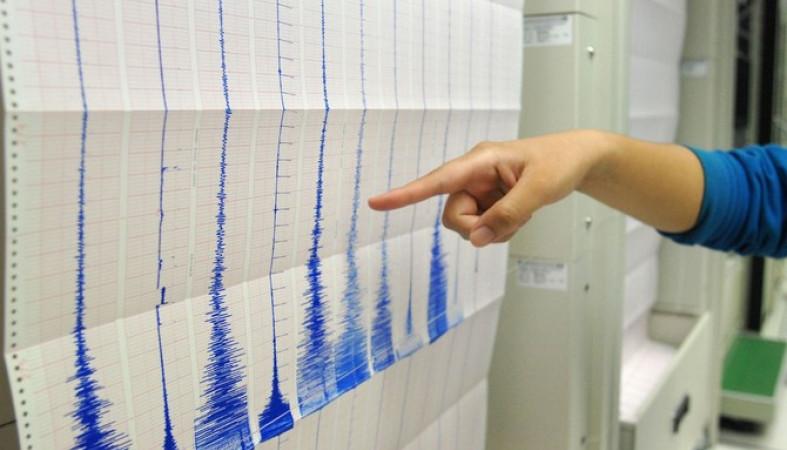 Землетрясение случилось минувшей ночью вФинляндии