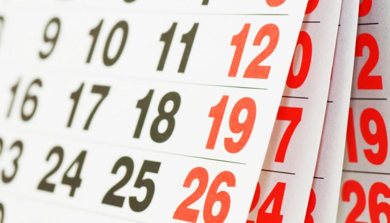 К 2032-ому году пятница в Российской Федерации вполне может стать выходным днем— ЦБ