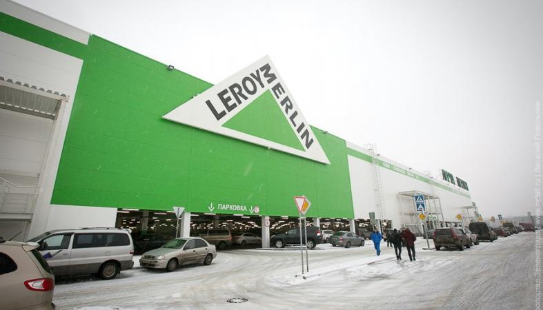 Новый строительный гипермаркет в Петрозаводске планируют построить в кратчайшие сроки
