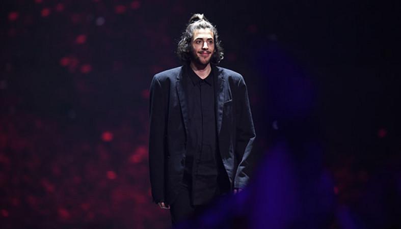 Победитель Евровидения-2017 находится при смерти