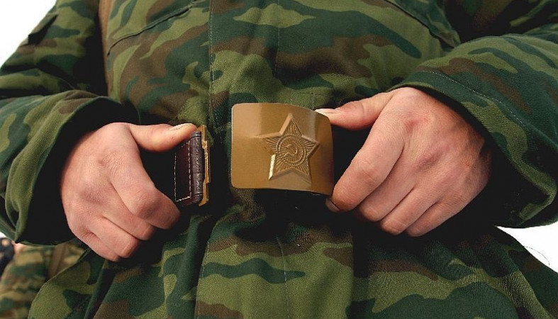 Военных запаса вВолгоградской области соберут на«партизанские сборы»
