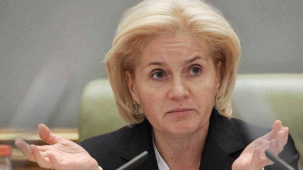 В Российской Федерации заморозят натри года накопительную пенсию