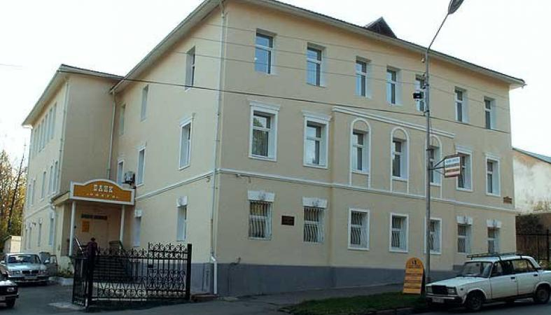 """Карельский банк """"Онего"""" собираются продать за 120 миллионов рублей"""