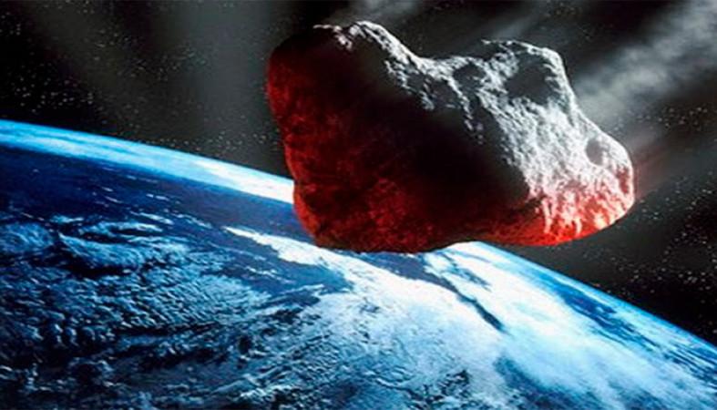 В предстоящем году Землю уничтожат 13 немалых астероидов— Ученые NASA предупреждают