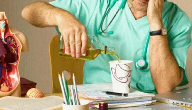 Доктор отказался оперировать ребенка из-за запоя вКандалакше