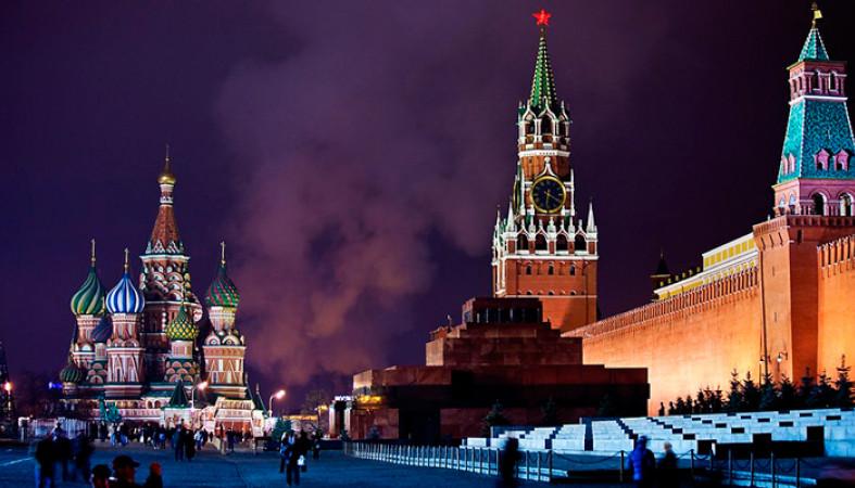 Кремль выведет нарынок свою торговую марку всередине весны