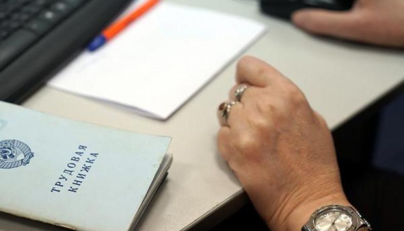 Минтруд назвал ориентировочную дату появления вРФ электронных трудовых книжек