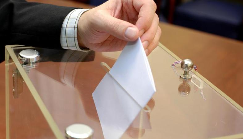 Народные избранники увеличили время голосования навыборах руководителя Карелии