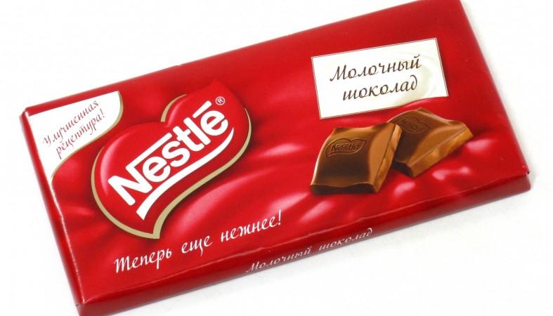 Наука иNestle: менее сахара вшоколаде, однако тотже вкус?