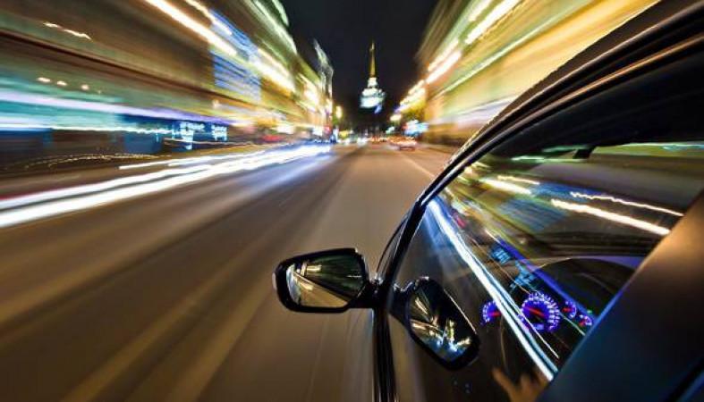 Штраф запревышение скорости на10 км/ч могут вернуть в РФ