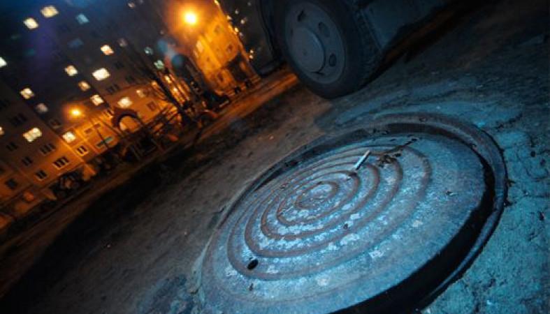 Стражи порядка задержали мошенников канализационных люков вПетрозаводске
