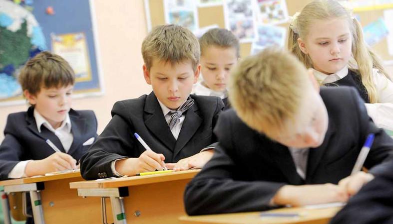 В РФ планируют открыть политические дискуссионные клубы при школах