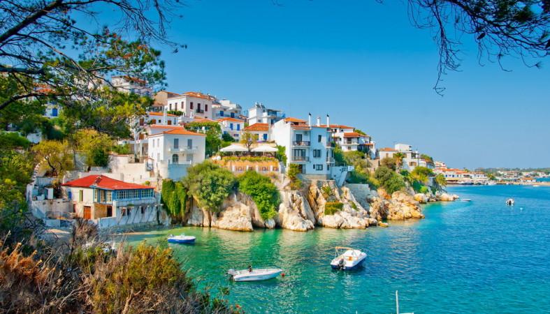 Греческие острова попросилиЕС обезвизовом въезде для русских туристов