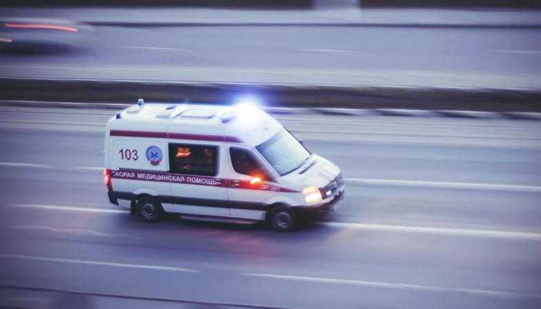 Нетрезвый гражданин Смоленской области случайно сжег супругу, показывая ейфокус с огнём