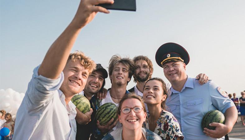 «Би-би-си»: фильм «Крымский мост» без конкурса получил отФонда кино 100 млн