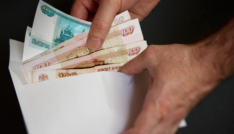 Как посчитать зарплату процент от выручки