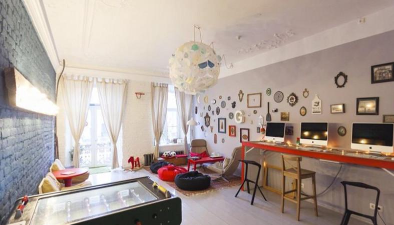 Петербургский хостел признали лучшим вевропейских странах