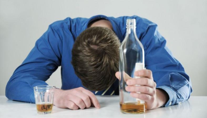 Найден способ излечить алкогольную зависимость