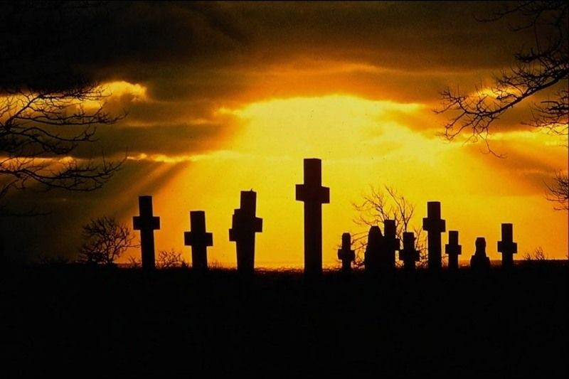 Ученые: Каждый двадцатый житель Земли обречен на раннюю смерть