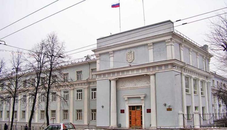 ВКарелии утверждена новая схема руководства