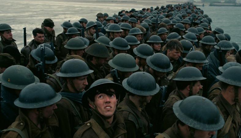 The Guardian представил список худших военных фильмов
