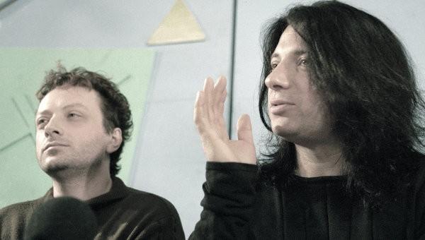 Глеб Самойлов запретит своему брату петь песни «Агаты Кристи»