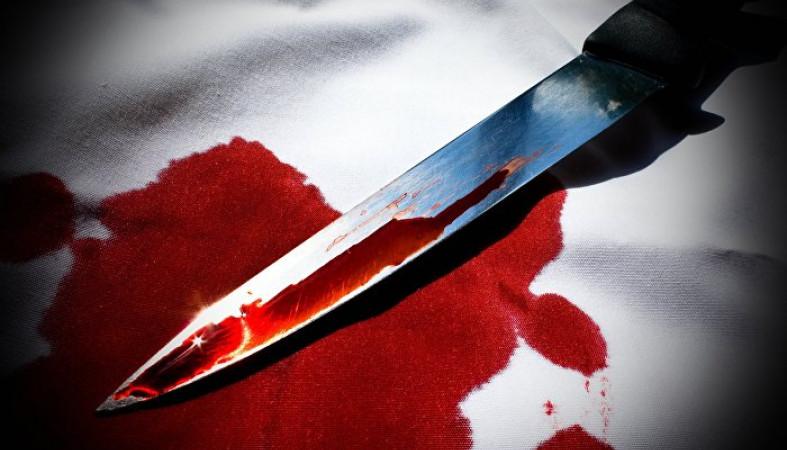 ВХМАО затравленный пятиклассник вприступе ярости ударил ножом вживот семиклассницу