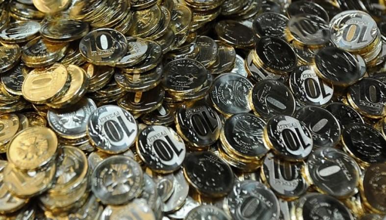 С нового 2016 года на всех монетах появится изображение Герба РФ