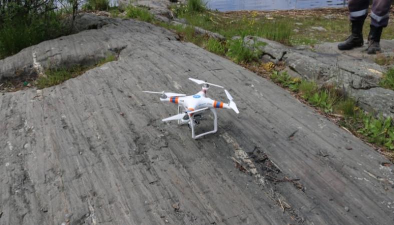 Впроцессе поисков молодых людей вКарелии обследовано 240 квадратных километров Ладожского озера