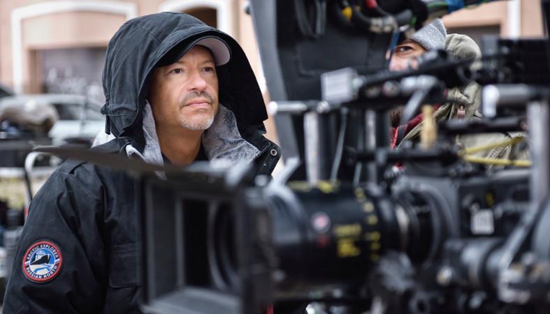 Бондарчук снимет вПетербурге новую экранизацию «Человека-амфибии»