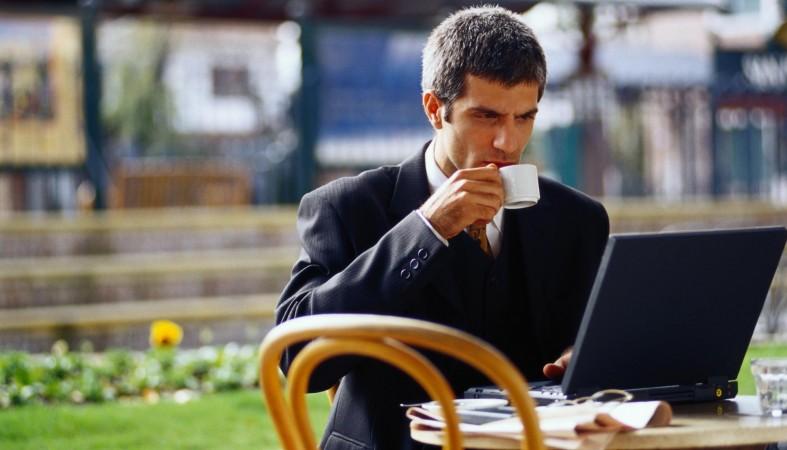 Русские рестораны откажутся отWi-Fi— специалист
