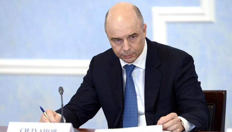 Минфин: жители России должны сами заботиться одостойной пенсии