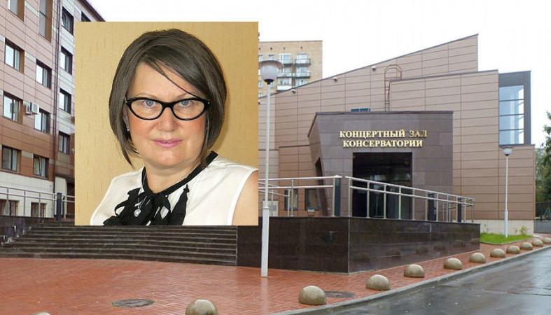 Верховный суд Карелии изменил наказание Антонине Камировой