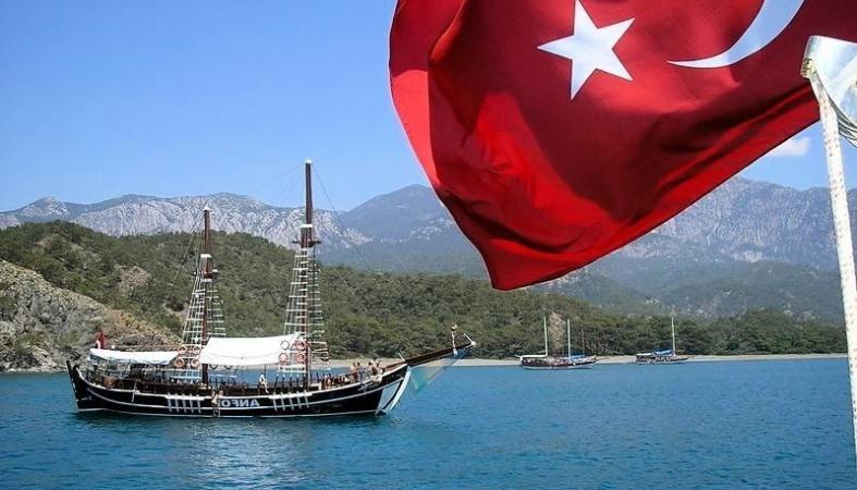 Турция с 1 января введет для туристов налог на безопасность