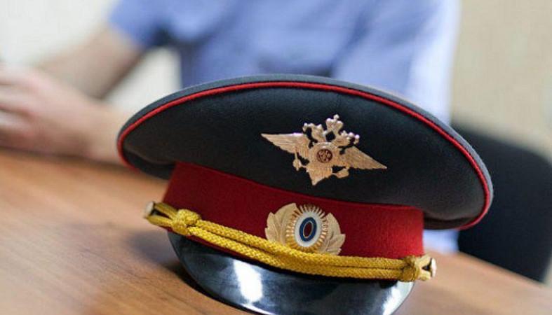 Полицейский изНазрани стал победителем конкурса «Народный участковый» вИнгушетии