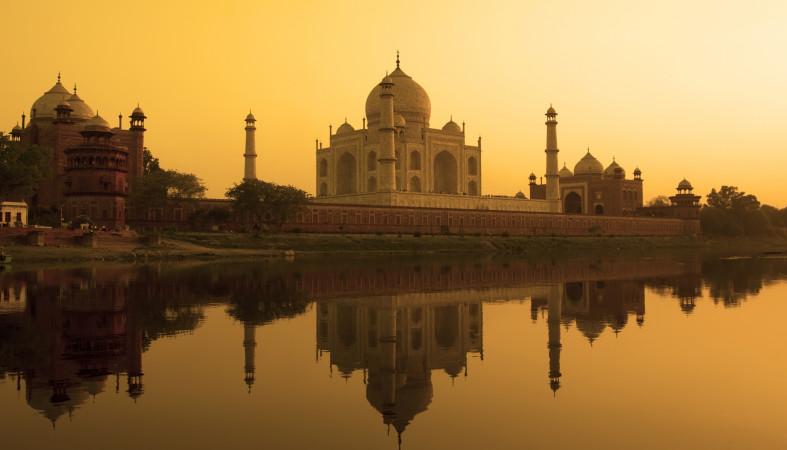 Индия позволила выдавать россиянам пятилетние визы