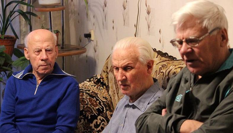 Голодовка из-за «Невского пассажа» в Петрозаводске приостановлена