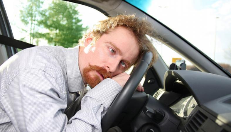 Верховный суд запретил лишать прав нетрезвых водителей, нетронувших машину сместа