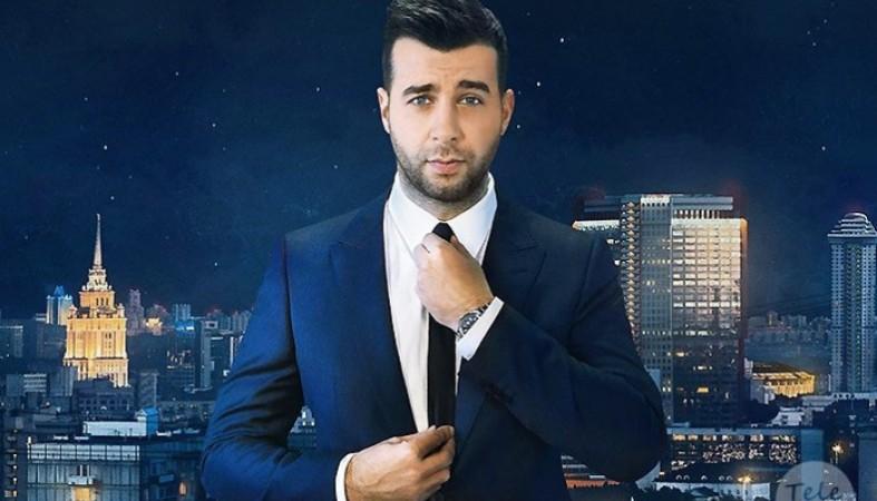 Иван Ургант сделал «сенсационное» объявление освоей работе наПервом канале
