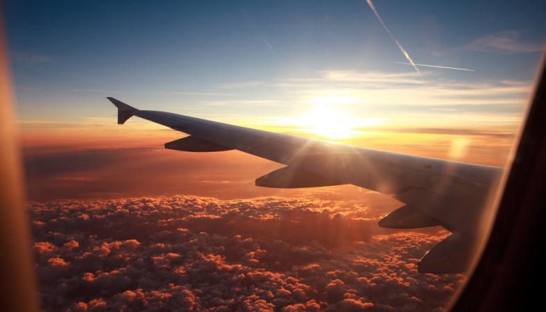 Авиакомпания открыла вакансию путешественника с заработной платой 9500евро