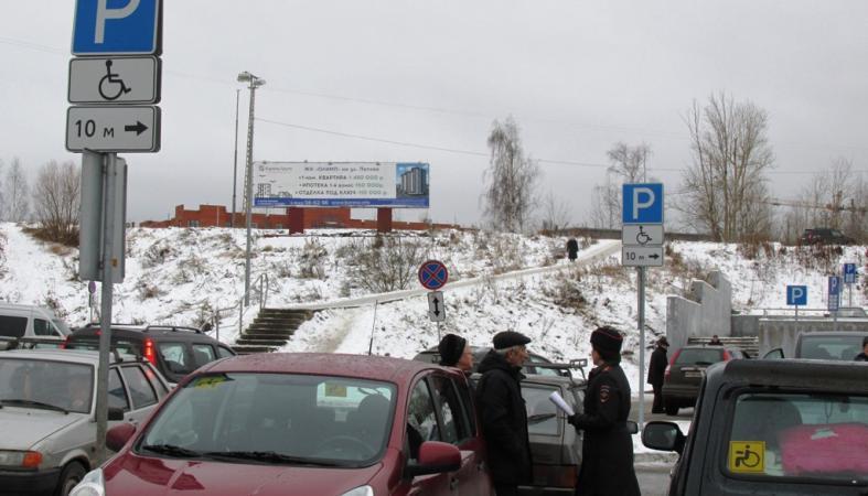 Финский водитель поразился размеру штрафа, полученного в Петрозаводске