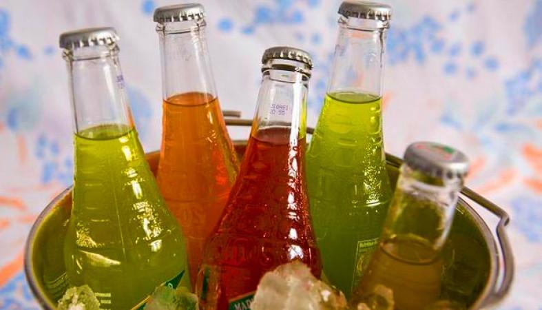 Ученые узнали, что потребление газированных напитков может привести кдиабету