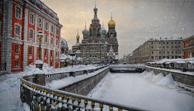 ВСанкт-Петербурге предложили ввести бесплатные электронные визы